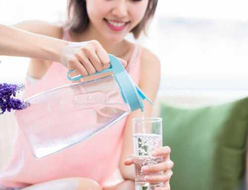 ရေသောက်နည်းလျှင် ဉာဏ်ရည်နိမ့်ကျစေ