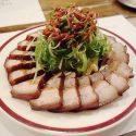 ကိုရီးယား ဝက္သားေပါင္း Korean Steamed Pork
