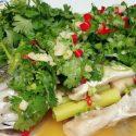 ငါး သံပုရာေပါင္း (႐ွဴး႐ွဲ)