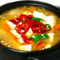 Bean Paste Soup (ကိုရီးယားပဲစြတ္)