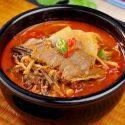 Korea Beef Soup
