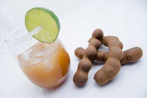 Tamarind-juice