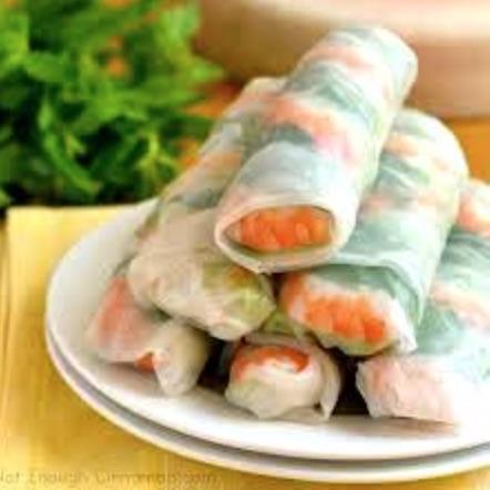 Vietnamese Spring Roll.5