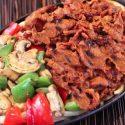 ကိုးရီးယား ၀က္သားကင္ Korean BBQ-Pork (Dwaejibulgogi)