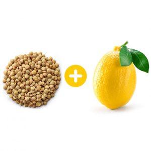 lentil-lemon