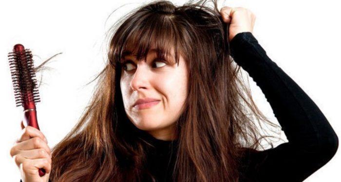 Hairloss