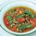 ဂ်ေလဘီ ပဲစံုဟင္းရည္ - (Jalaybe Mix Bean Soup)
