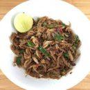 Thai Prawn Salad