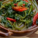 Eastern Kankong Sour Soup
