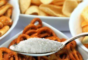 High-Salt