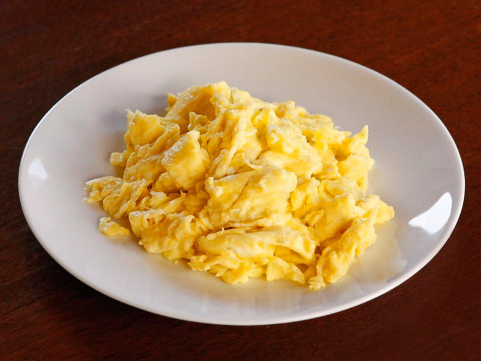 Scramble-Eggs
