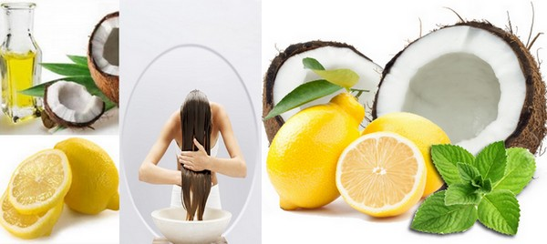 Lemon-Juice-and-Coconut-Oil