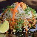 Mung Bean Noodle Salad