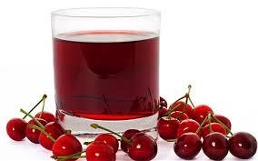 cheery juice