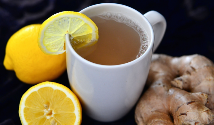 Ginger Lemon Recipe