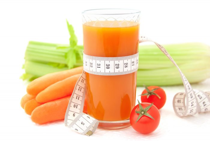Juices for Weightloss