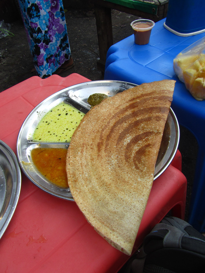 burmese-indian-dosa