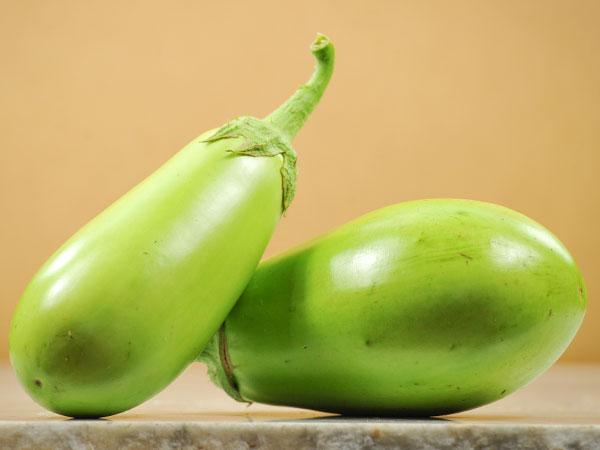 eggplant-little-green