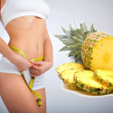 diet plan with pineapple