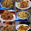ရန္ကုန္ၿမိဳ႕ရဲ႕ တစ္ေန႔စာ Food Diary