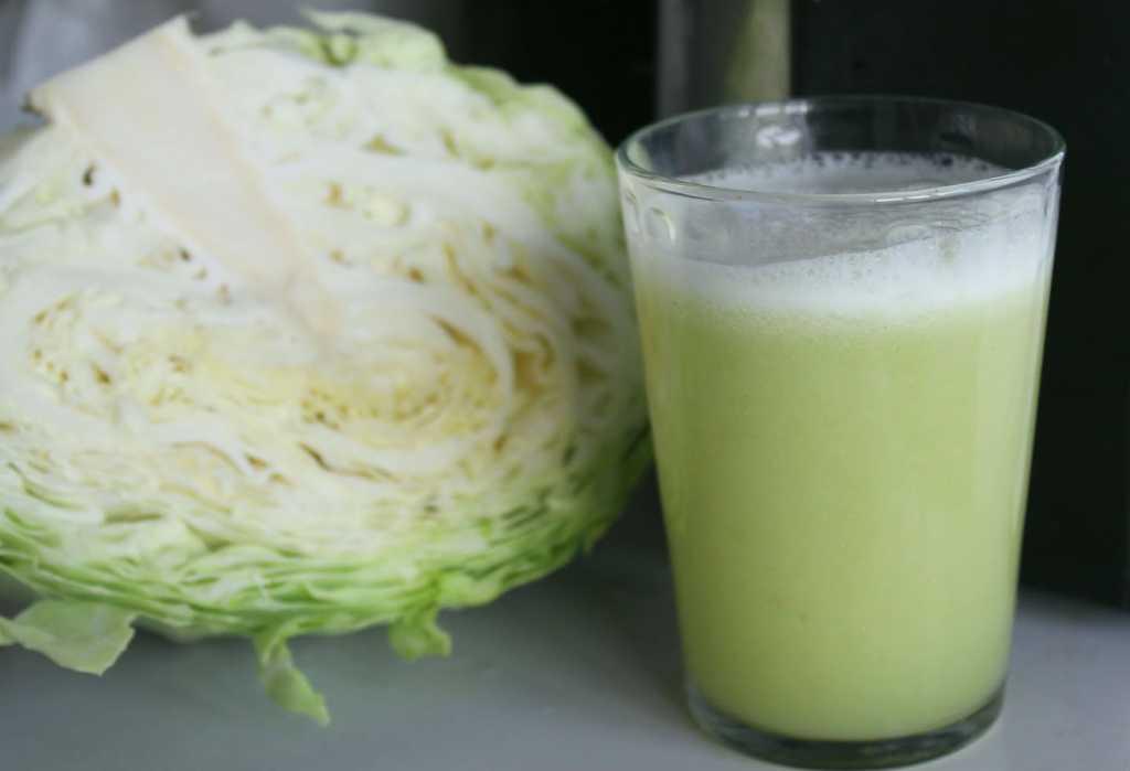 cabbagejusce
