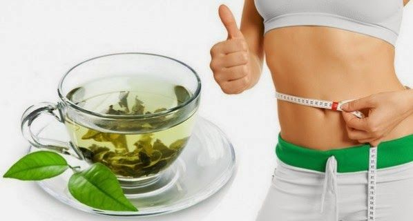 Green Tea Fatburner