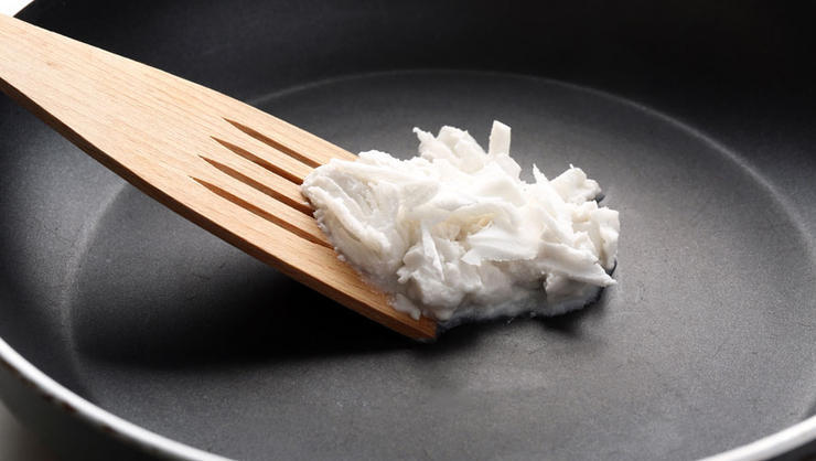 nococonutoil-cooking