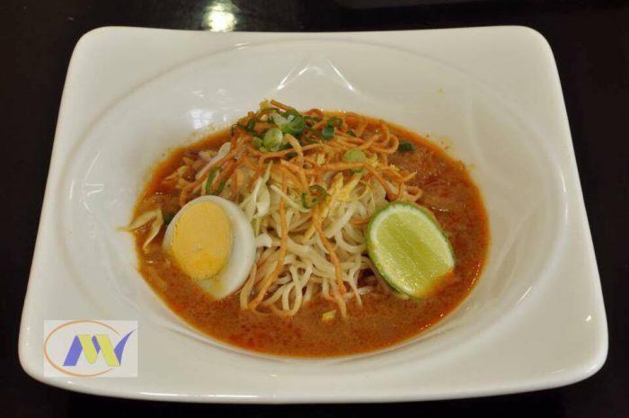 Shwe Taung Noodle