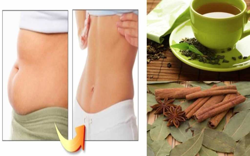 Green-Tea-Cinnamon-Diet