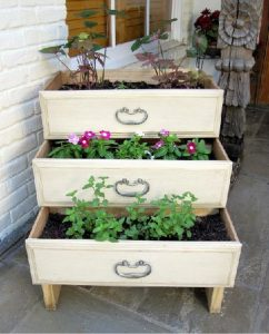 old-drawer-planter