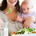 Breatfeeding Diet