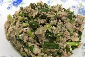 gooseberry-salad