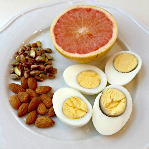 Grapefruit and Egg Diet