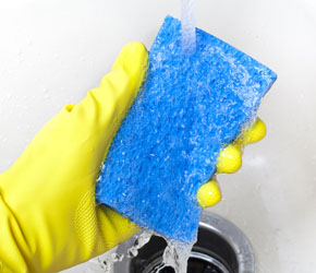 kitchen-sponge