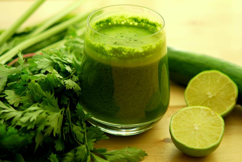 Miracle Weight Loss Drink