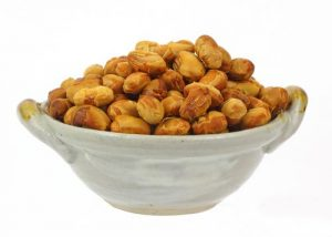 roasted-soybeans