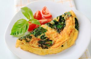 tomato_spinach_omelet