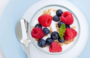 yogurtparfait