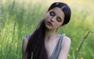 long-hair-girl-dream-close-eyes-nature-1080p-wallpaper