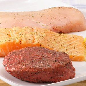 meat-fish