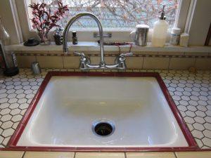 sink-wide