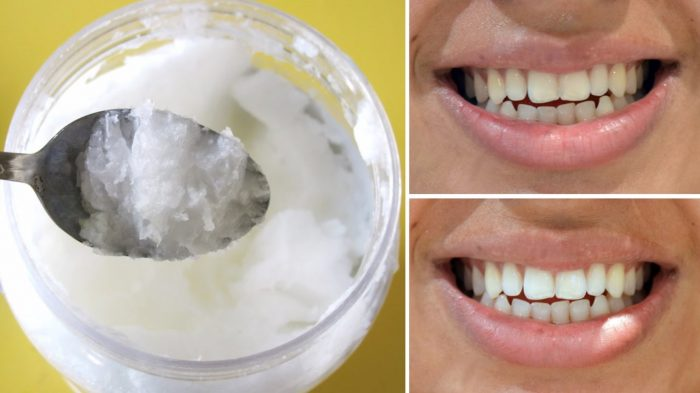Home Made Toothpaste