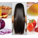 Home Remedies to grow Hair longer and faster