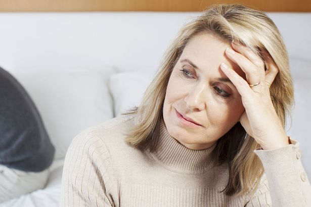 stressed-middle-aged-woman