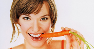 Benefits-of-Carrot-for-Women