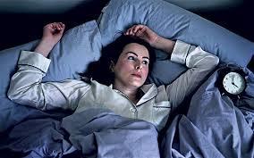 insomnia..