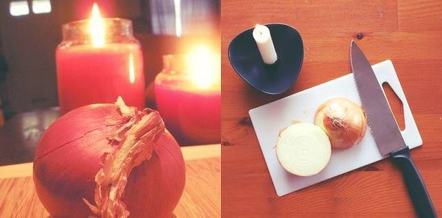 onioncandle