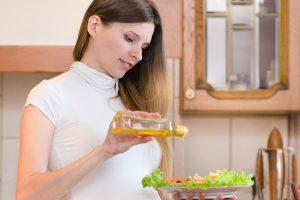 olive-oil-during-pregnancy