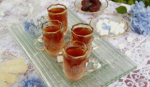Chai Irooni_TurmericSaffron
