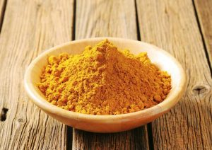 Mild-Curry-Powder